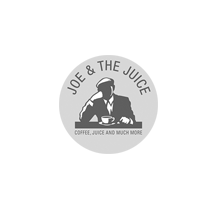 Kund logo Joe & The Juice